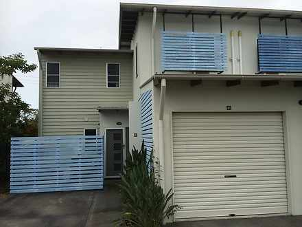 UNIT 18/10 Nothling Street, New Auckland 4680, QLD Townhouse Photo