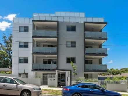 13/12-14 Belinda Place, Mays Hill 2145, NSW Apartment Photo
