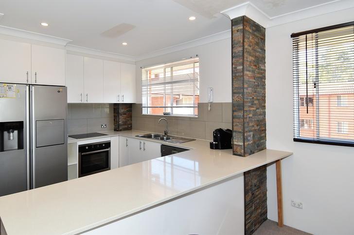 7/538-544 President Avenue, Sutherland 2232, NSW Apartment Photo