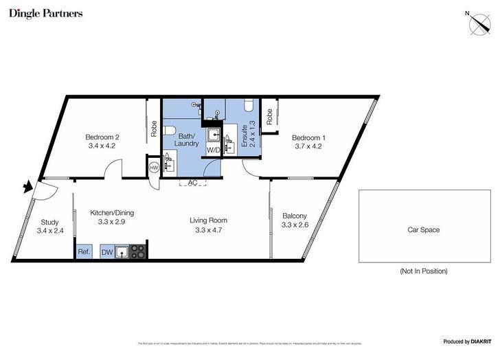 707/565 Flinders Street, Melbourne 3000, VIC Apartment Photo