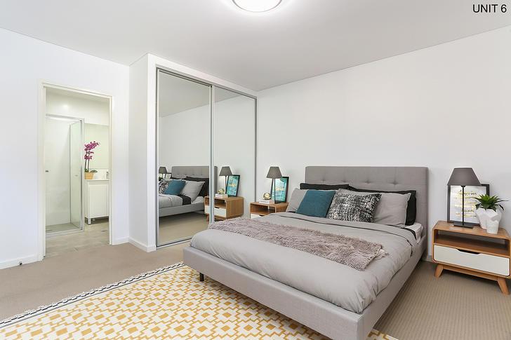 6/316 Parramatta Road, Burwood 2134, NSW Apartment Photo