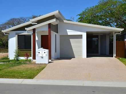 16B Huxley Crescent, Oonoonba 4811, QLD Unit Photo