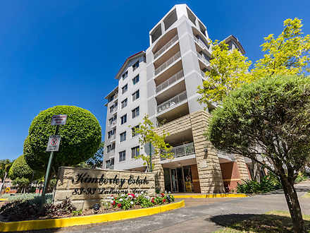 315/83-93 Dalmeny, Rosebery 2018, NSW Apartment Photo