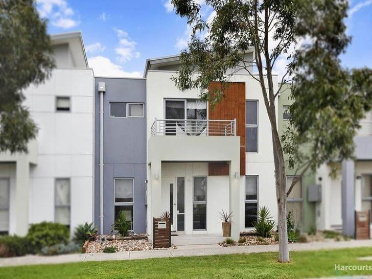 35 Champions Parade, Wollert 3750, VIC Townhouse Photo