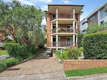 8/14 May Street, Hornsby 2077, NSW Apartment Photo