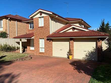 58 Hayes Avenue, Kellyville 2155, NSW House Photo