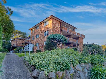 4/33 Burdett Street, Hornsby 2077, NSW Apartment Photo