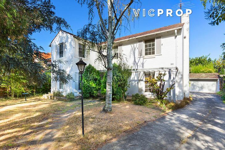 37 Hopetoun Avenue, Canterbury 3126, VIC House Photo