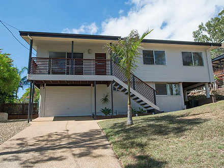 17 Curtis Street, West Gladstone 4680, QLD House Photo