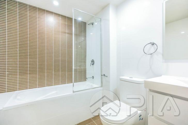 809/8 River Road West, Parramatta 2150, NSW Apartment Photo
