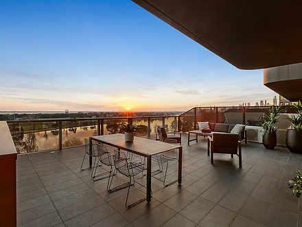 904/74 Queens Road, Melbourne 3004, VIC Apartment Photo