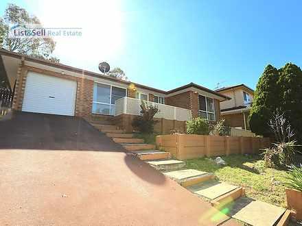 8 Haredale Street, Ambarvale 2560, NSW House Photo
