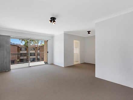 7/27 Leichardt Street, Glebe 2037, NSW Apartment Photo