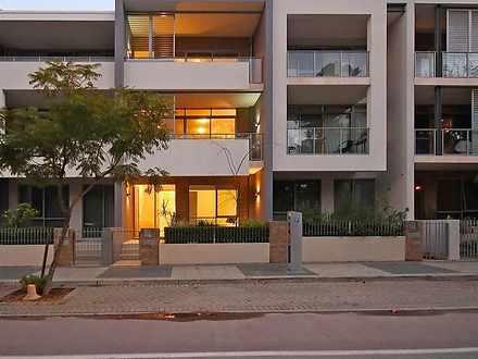 12/3 Hay Street, East Perth 6004, WA House Photo