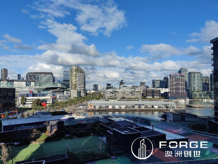 1107/8 Marmion Place, Docklands 3008, VIC Apartment Photo
