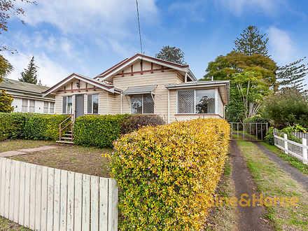 163 Holberton Street, Newtown 4350, QLD House Photo