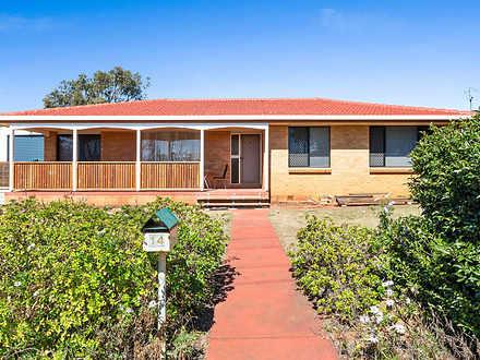 14-16 Merino Street, Harristown 4350, QLD House Photo