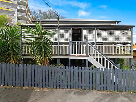 17 Quinton Street, Kangaroo Point 4169, QLD House Photo
