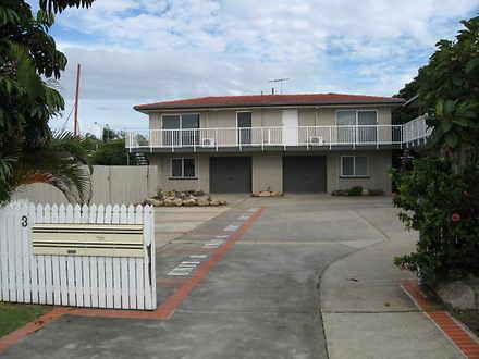 5/3 Thompson Crescent, Clontarf 4019, QLD Unit Photo