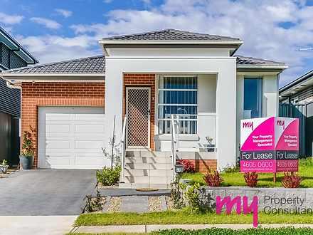 49 Pluto Avenue, Leppington 2179, NSW House Photo