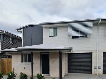 77/8 Casey Street, Caboolture South 4510, QLD Townhouse Photo