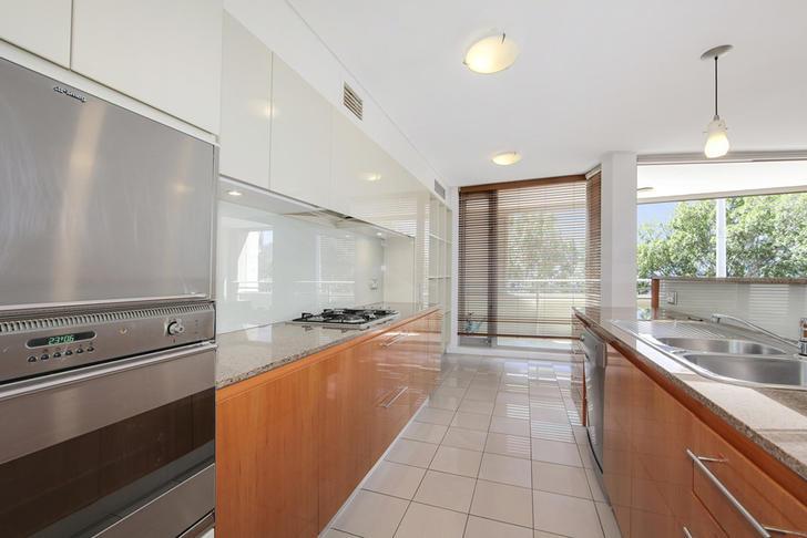 1 Murray Street, Pyrmont 2009, NSW Apartment Photo
