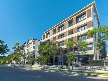 3/60 Rosebery Avenue, Rosebery 2018, NSW Apartment Photo