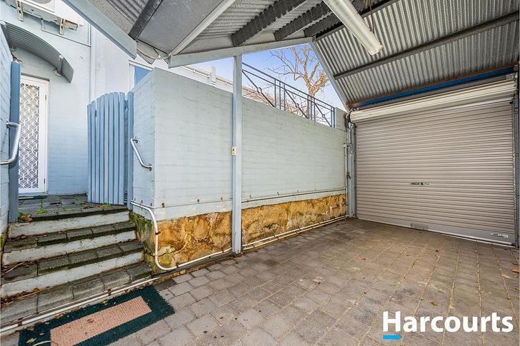 1/305 Bulwer Street, Perth 6000, WA Townhouse Photo
