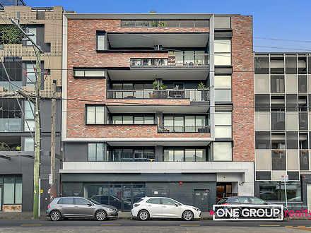 306/65 Nicholson Street, Brunswick East 3057, VIC Apartment Photo