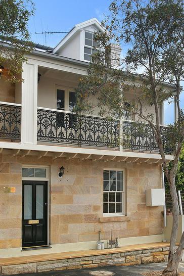 5 Mount Street, Pyrmont 2009, NSW House Photo