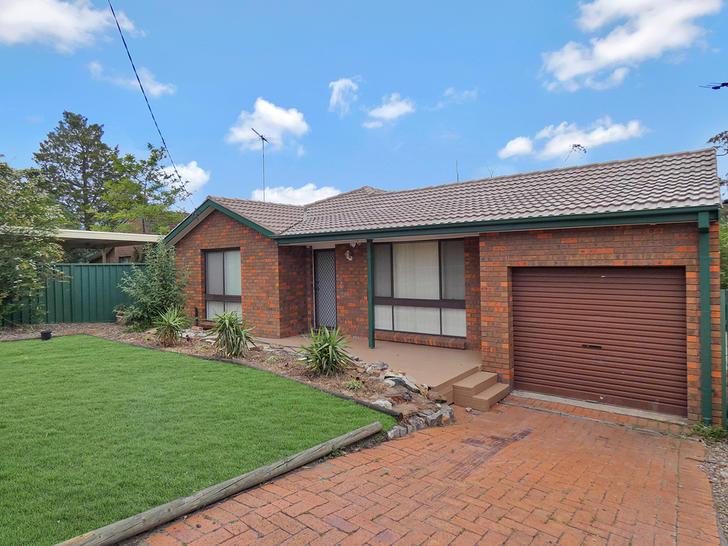 655 Great Western Highway, Faulconbridge 2776, NSW House Photo