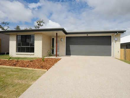 34 Broadwater Place, Kirkwood 4680, QLD House Photo
