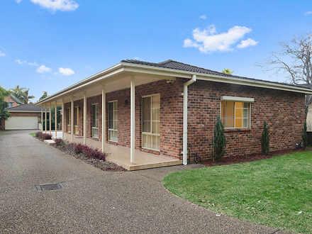 1/94 Alfred Street, Sans Souci 2219, NSW Duplex_semi Photo