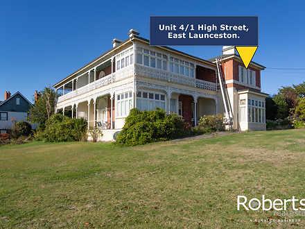 4/1 High Street, Launceston 7250, TAS House Photo