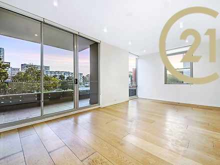 B202/4 Saunders Close, Macquarie Park 2113, NSW Apartment Photo