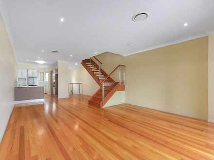2/22 Silva Street, Ascot 4007, QLD Townhouse Photo