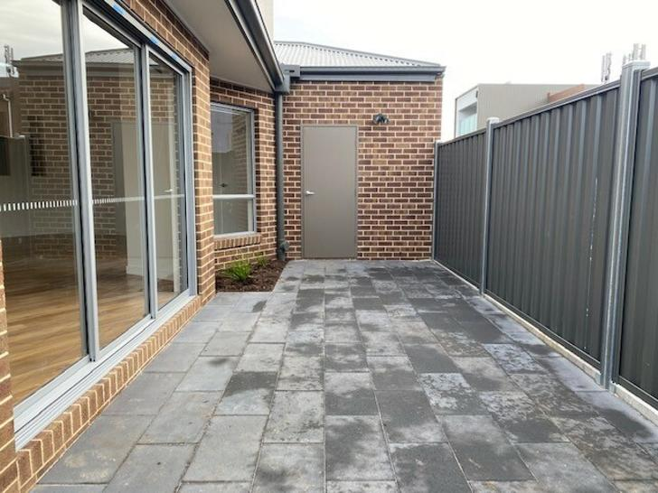3/11 Sovereign Way, Avondale Heights 3034, VIC Townhouse Photo