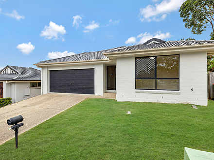 14 Swallowtail Crescent, Springfield Lakes 4300, QLD House Photo