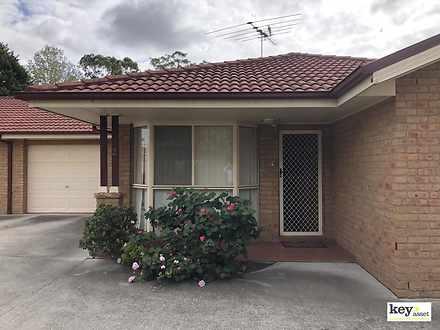2/7 Burns Road, Macquarie Fields 2564, NSW Villa Photo