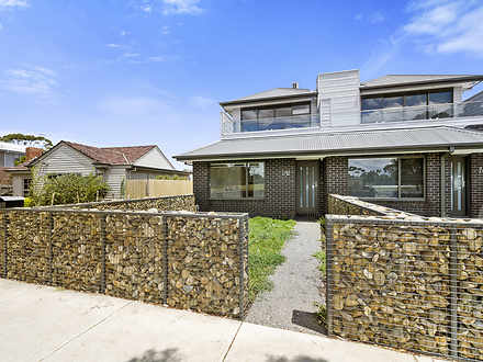 1/87 Park Crescent, Williamstown 3016, VIC Townhouse Photo
