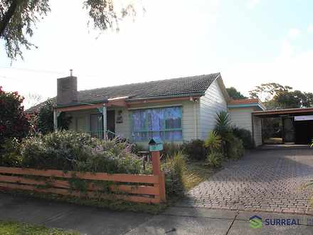13 Holme Road, Ferntree Gully 3156, VIC House Photo