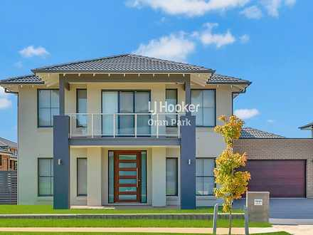 23 Keefe Street, Oran Park 2570, NSW House Photo
