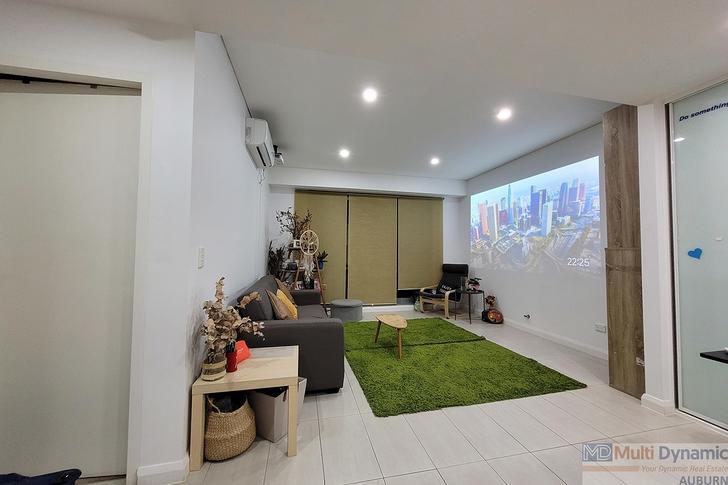 LEVEL 3/305/93 Auburn Road, Auburn 2144, NSW Studio Photo