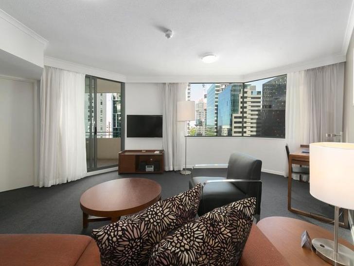 1101/95 Charlotte Street, Brisbane City 4000, QLD Apartment Photo