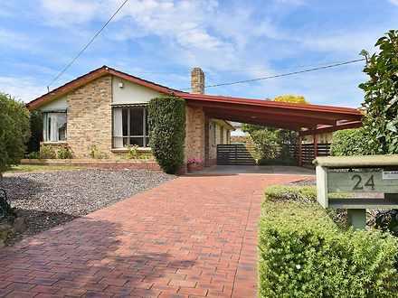 24 Olive Avenue, Mount Waverley 3149, VIC House Photo