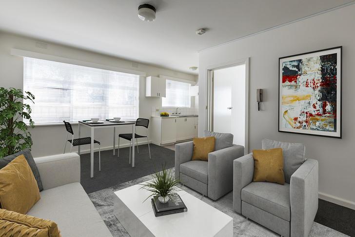 3/15 Marriott Street, St Kilda 3182, VIC Apartment Photo