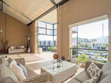 3/1 Alvan Street, Subiaco 6008, WA Apartment Photo