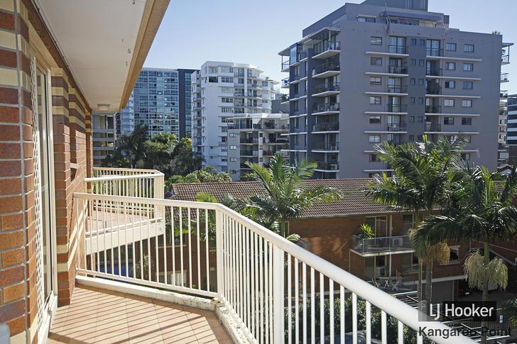 21/234 Shafston Avenue, Kangaroo Point 4169, QLD Apartment Photo