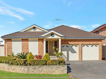 40 Hollows Place, Bonnyrigg Heights 2177, NSW House Photo