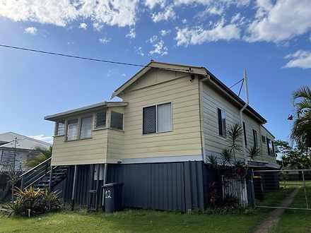 12 Pearson Street, Granville 4650, QLD House Photo